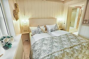 Ferienwohnung Liiger Wal, Holiday homes  Morsum - big - 38