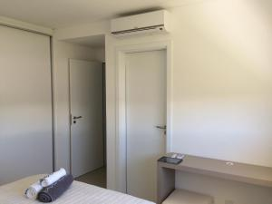 Residencial Mares do Sul, Appartamenti  Florianópolis - big - 33