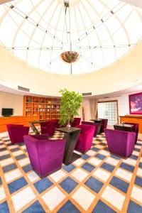 小型套房 - 可使用行政酒廊