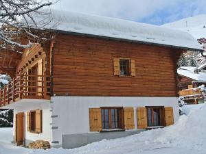 Chalet Merou, Дома для отпуска  Вербье - big - 31