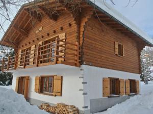 Chalet Merou, Дома для отпуска  Вербье - big - 40