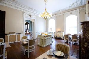 Charme Hotel Hancelot, Hotels  Gent - big - 33
