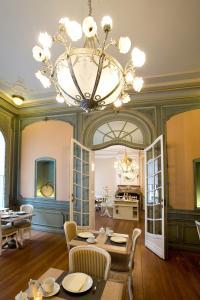 Charme Hotel Hancelot, Hotels  Gent - big - 1