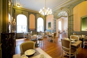 Charme Hotel Hancelot, Hotels  Gent - big - 35