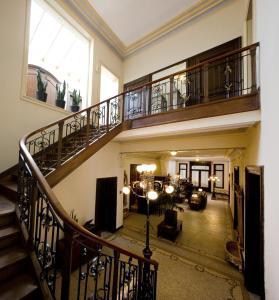 Charme Hotel Hancelot, Hotels  Gent - big - 24