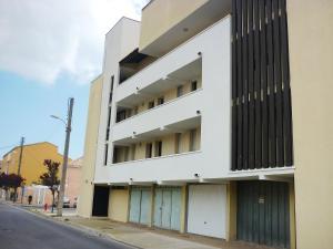 Apartment Résidence Les Hibiscus, Ferienwohnungen  Le Grau-d'Agde - big - 21