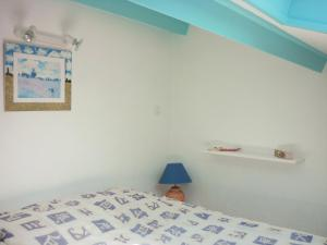 Apartment Résidence Les Hibiscus, Ferienwohnungen  Le Grau-d'Agde - big - 18