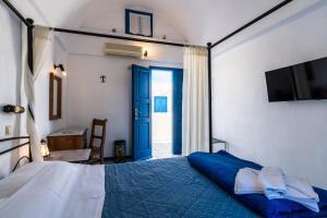 Irigeneia Hotel(Perissa)