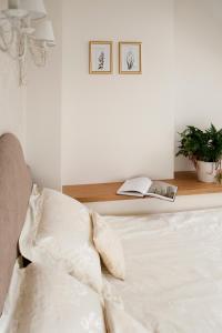 Writers Apartment, Apartmány  Vilnius - big - 32