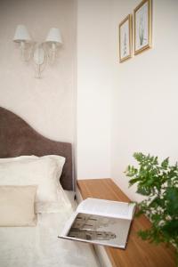 Writers Apartment, Apartmány  Vilnius - big - 33
