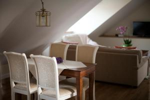 Writers Apartment, Apartmány  Vilnius - big - 55