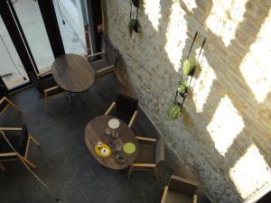 Aux Terrasses, Hotely  Tournus - big - 43