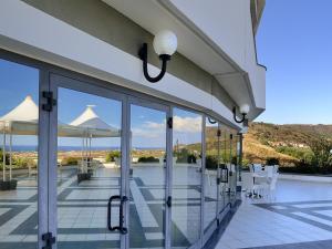 Mirabeau Park Hotel, Resort  Montepaone - big - 44