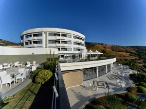 Mirabeau Park Hotel, Resort  Montepaone - big - 45