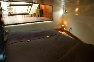 Houseboat Ms Luctor, Boote  Amsterdam - big - 9