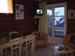Rental Apartment Hameau Appartements VI - Flaine
