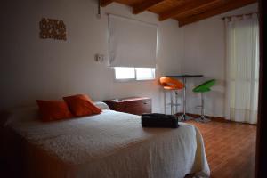 Cabañas Villa Titina, Lodge  Villa Carlos Paz - big - 53