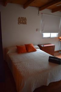 Cabañas Villa Titina, Lodge  Villa Carlos Paz - big - 54