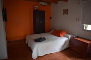 Cabañas Villa Titina, Lodge  Villa Carlos Paz - big - 59
