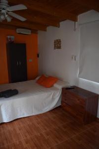 Cabañas Villa Titina, Lodge  Villa Carlos Paz - big - 60