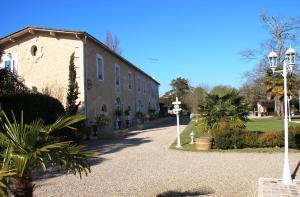 Chateau Pontet d'Eyrans & Spa