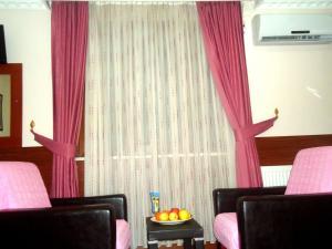 Antik Ipek Hotel, Hotely  Istanbul - big - 10