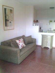 Villa Galini, Apartmány  Agios Nikolaos - big - 15