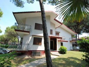 Locazione turistica Villa Flamicia.3 - AbcAlberghi.com