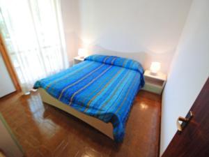 Locazione turistica Villa del Silenzio.2, Dovolenkové domy  Lignano Sabbiadoro - big - 14