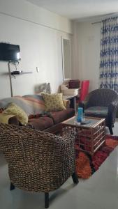 Marlborough Beachfront Apartments, Apartmány  Durban - big - 71