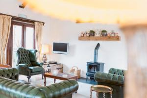 Muddifords Court Country House, Bed & Breakfast  Cullompton - big - 18