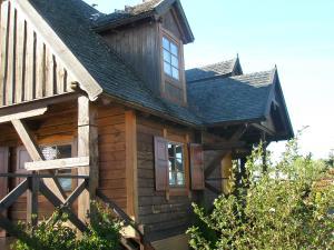Holiday Home Jaśminowa