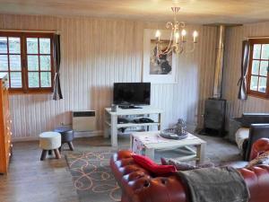 Chalet Verdi, Prázdninové domy  Barvaux - big - 13