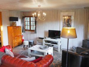 Chalet Verdi, Prázdninové domy  Barvaux - big - 12