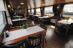 Botel Zebra, Bed & Breakfast  Amsterdam - big - 22