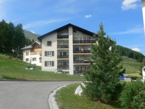 Chesa Prüveda - Apartment - Zuoz/ St. Moritz