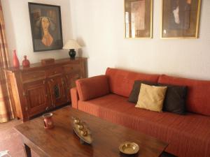 Villa Galini, Apartmány  Agios Nikolaos - big - 14