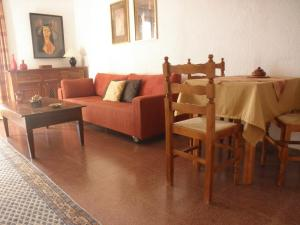 Villa Galini, Apartmány  Agios Nikolaos - big - 37