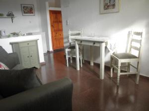 Villa Galini, Apartmány  Agios Nikolaos - big - 8