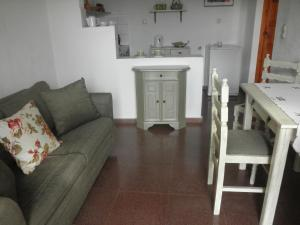 Villa Galini, Apartmány  Agios Nikolaos - big - 13