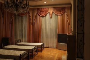 Отель и хостел Sunny City, Баку