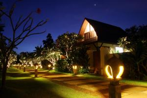 Barali Beach Resort & Spa, Rezorty  Ko Chang - big - 27