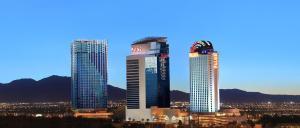 Palms Casino Resort (3 of 50)