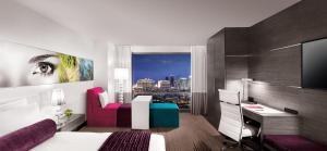 Palms Casino Resort (23 of 50)
