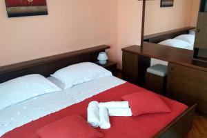 Apartment Vinisce 5229c, Apartments  Vinišće - big - 4