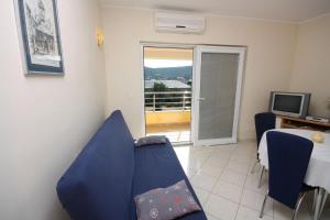 Apartment Vinisce 5229a, Appartamenti  Vinišće - big - 12