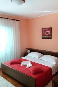 Apartment Vinisce 5229c, Apartments  Vinišće - big - 10