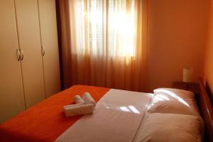 Apartment Vinisce 5229c, Apartments  Vinišće - big - 7