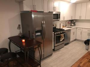 Star Duplex, Apartmány  Brooklyn - big - 22