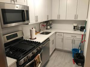 Star Duplex, Apartmány  Brooklyn - big - 23